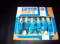 Luton Town v Wigan Athletic, 1978/79 [LC]